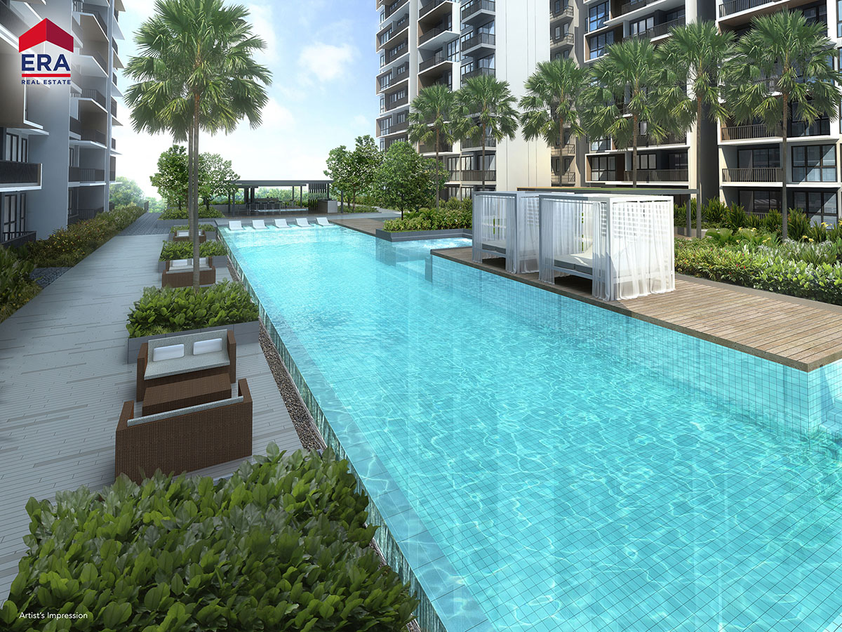 iNz_Residences_Family_Pool