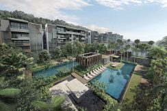 Kent Ridge Hill Residences Overview
